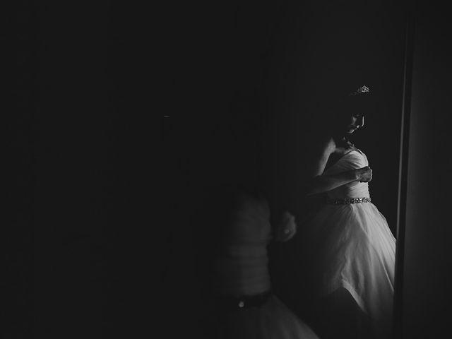 Il matrimonio di Andrea e Luisana a Brusaporto, Bergamo 52
