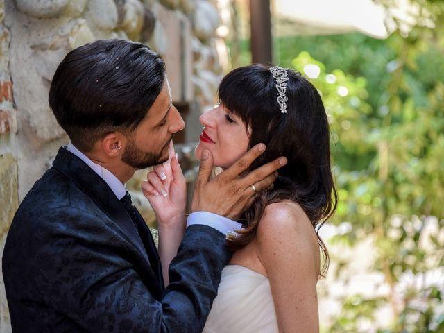 Il matrimonio di Andrea e Luisana a Brusaporto, Bergamo 75