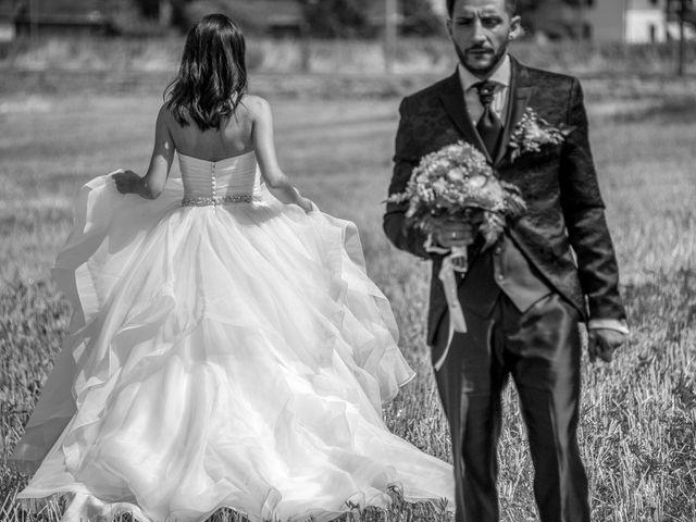 Il matrimonio di Andrea e Luisana a Brusaporto, Bergamo 88
