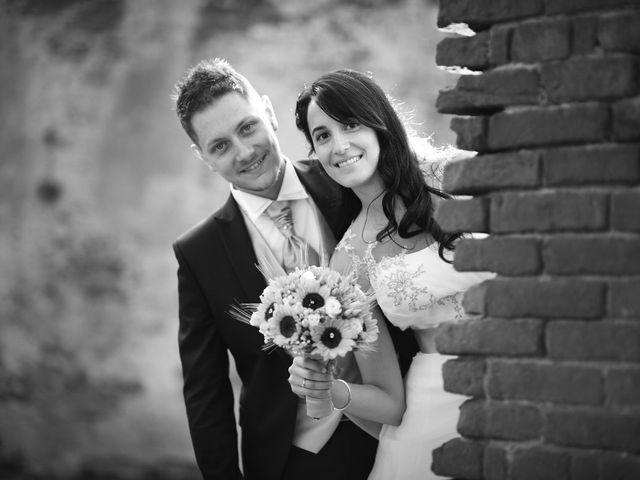 Le nozze di Martina e Filippo