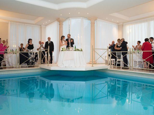 Il matrimonio di Giuseppe e Silvia a Subiaco, Roma 38