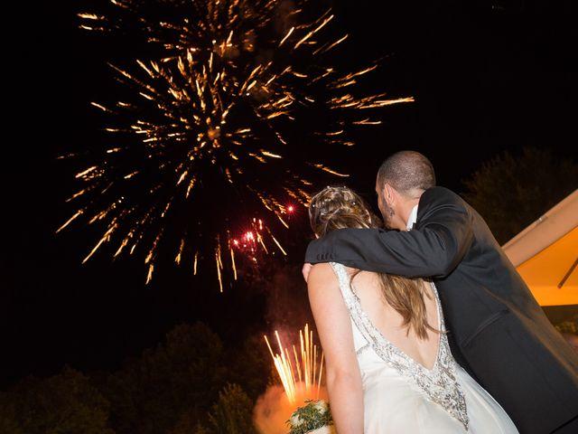 Il matrimonio di Giuseppe e Silvia a Subiaco, Roma 46