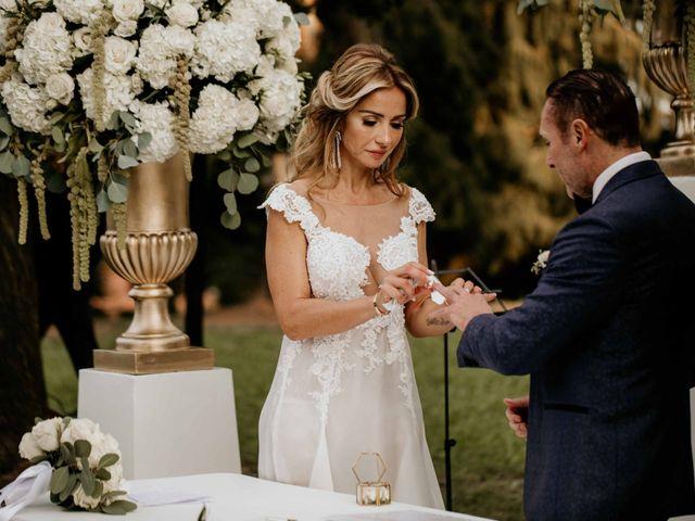 Il matrimonio di Alfredo e Stella a Merate, Lecco 1