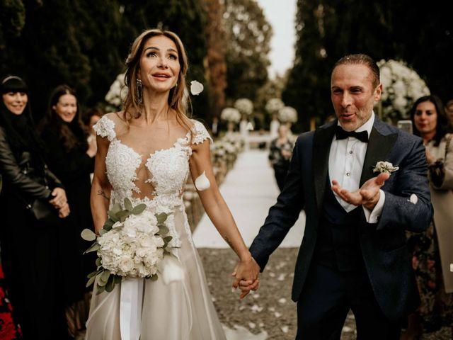 Il matrimonio di Alfredo e Stella a Merate, Lecco 2