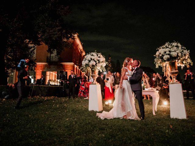 Il matrimonio di Alfredo e Stella a Merate, Lecco 7