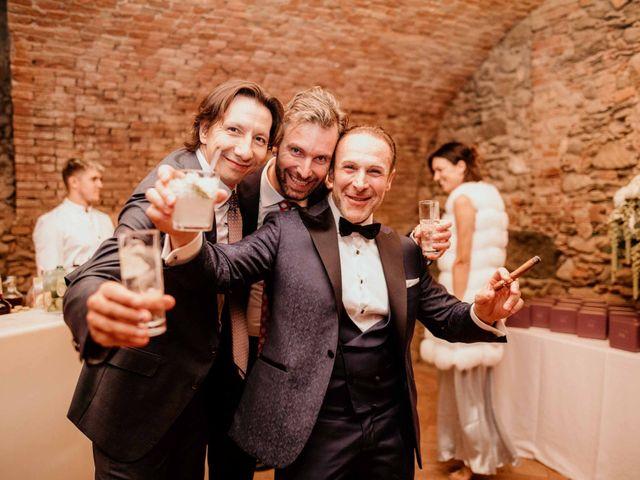 Il matrimonio di Alfredo e Stella a Merate, Lecco 9
