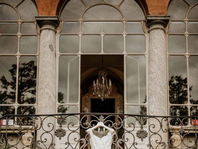 Il matrimonio di Alfredo e Stella a Merate, Lecco 10