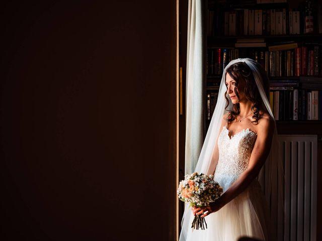 Il matrimonio di Simone e Alessia a Montechiaro d'Asti, Asti 18