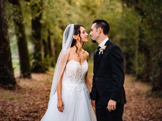 Il matrimonio di Simone e Alessia a Montechiaro d'Asti, Asti 39
