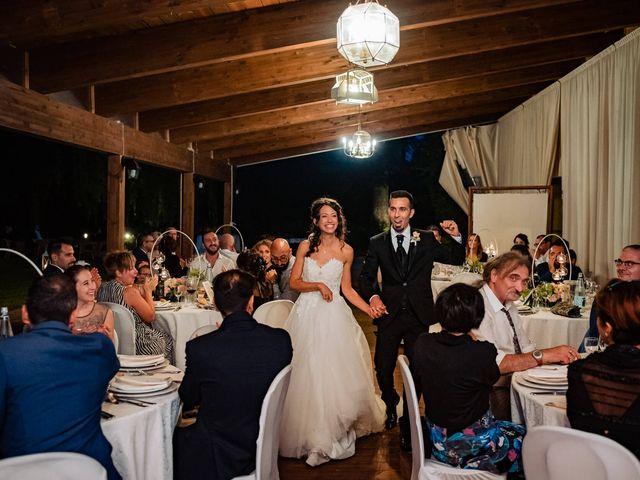Il matrimonio di Simone e Alessia a Montechiaro d'Asti, Asti 42