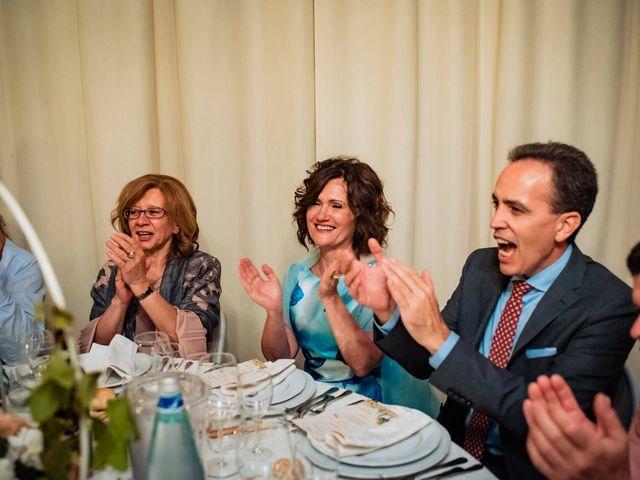 Il matrimonio di Simone e Alessia a Montechiaro d'Asti, Asti 44