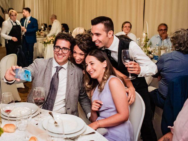 Il matrimonio di Simone e Alessia a Montechiaro d'Asti, Asti 50