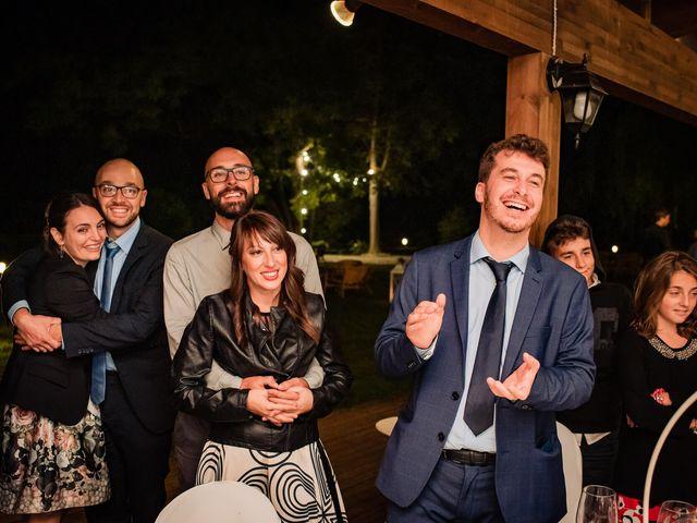 Il matrimonio di Simone e Alessia a Montechiaro d'Asti, Asti 53