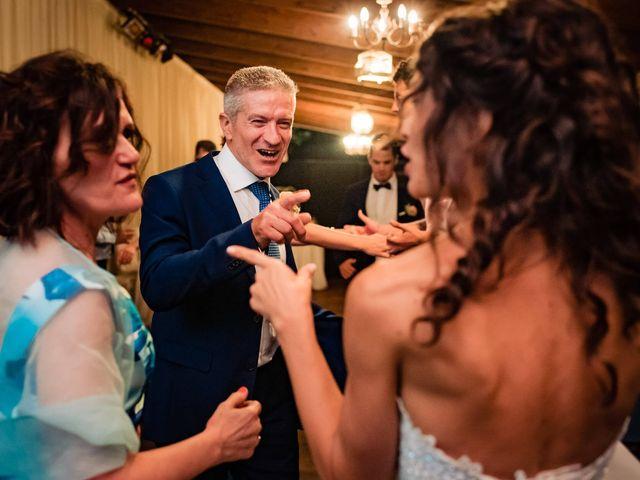 Il matrimonio di Simone e Alessia a Montechiaro d'Asti, Asti 59