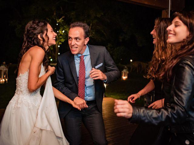 Il matrimonio di Simone e Alessia a Montechiaro d'Asti, Asti 60
