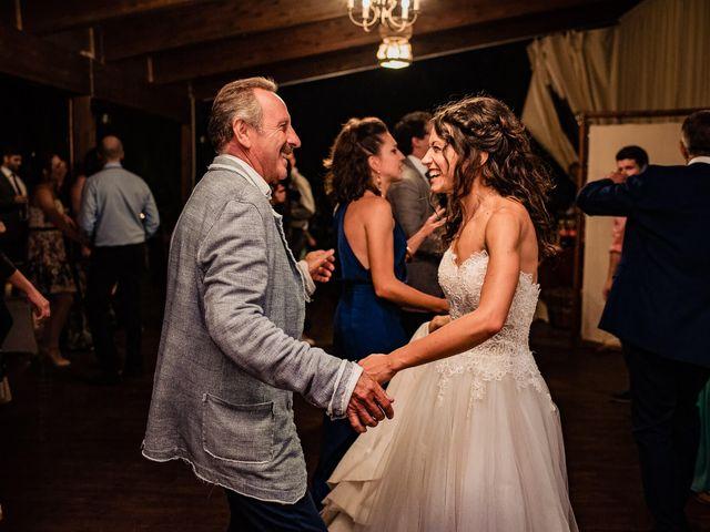 Il matrimonio di Simone e Alessia a Montechiaro d'Asti, Asti 63