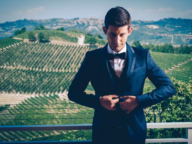 Il matrimonio di Emanuele e Juanchi a Cherasco, Cuneo 12