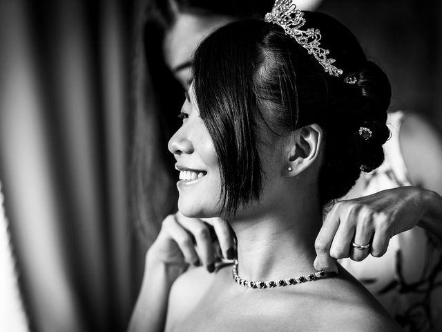 Il matrimonio di Emanuele e Juanchi a Cherasco, Cuneo 17