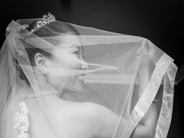 Il matrimonio di Emanuele e Juanchi a Cherasco, Cuneo 20