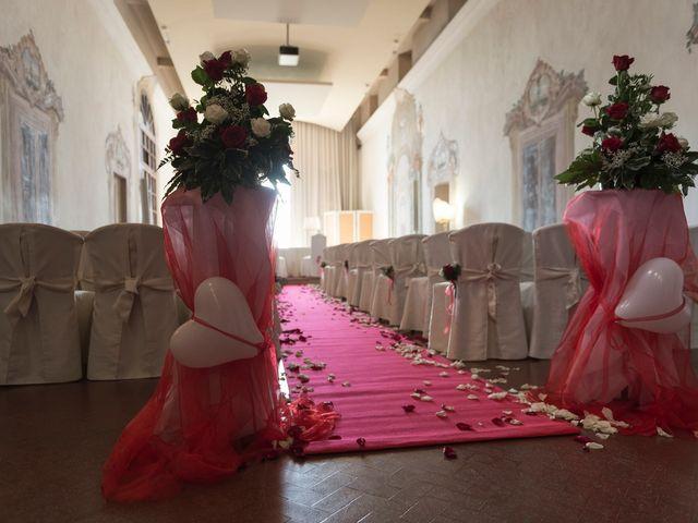 Il matrimonio di Emanuele e Juanchi a Cherasco, Cuneo 26