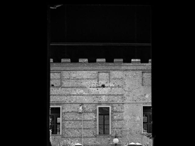 Il matrimonio di Emanuele e Juanchi a Cherasco, Cuneo 27