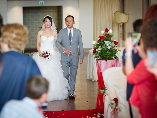 Il matrimonio di Emanuele e Juanchi a Cherasco, Cuneo 30