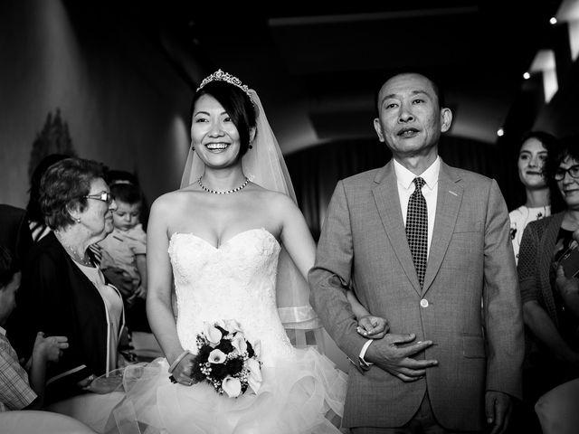 Il matrimonio di Emanuele e Juanchi a Cherasco, Cuneo 31
