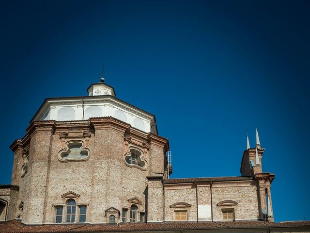 Il matrimonio di Emanuele e Juanchi a Cherasco, Cuneo 37