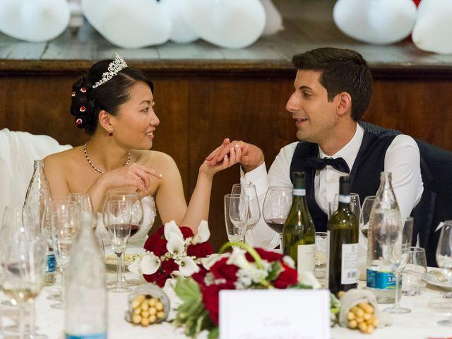 Il matrimonio di Emanuele e Juanchi a Cherasco, Cuneo 42