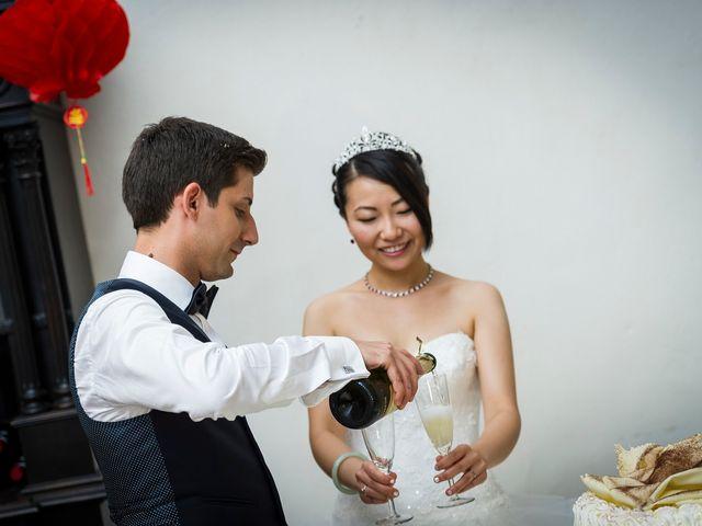 Il matrimonio di Emanuele e Juanchi a Cherasco, Cuneo 46