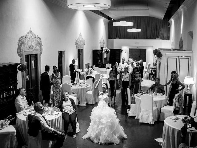 Il matrimonio di Emanuele e Juanchi a Cherasco, Cuneo 49