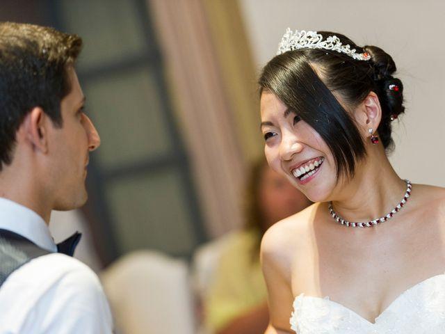 Il matrimonio di Emanuele e Juanchi a Cherasco, Cuneo 51