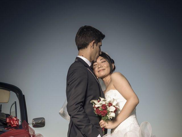 Il matrimonio di Emanuele e Juanchi a Cherasco, Cuneo 2