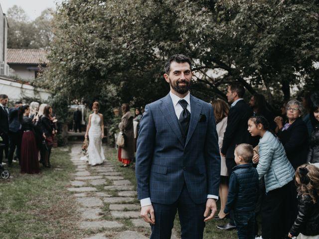 Il matrimonio di Raffaele e Federica a Cameri, Novara 17