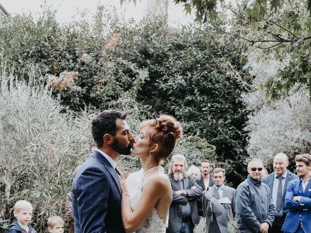 Il matrimonio di Raffaele e Federica a Cameri, Novara 21