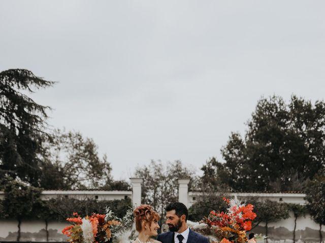 Il matrimonio di Raffaele e Federica a Cameri, Novara 31