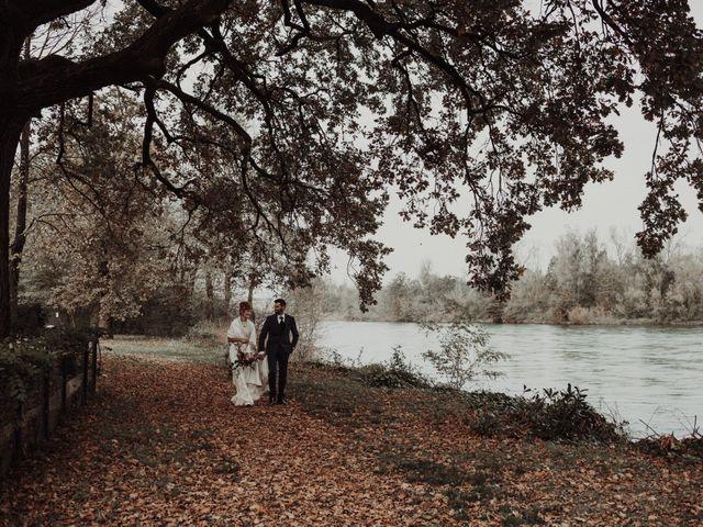 Il matrimonio di Raffaele e Federica a Cameri, Novara 32