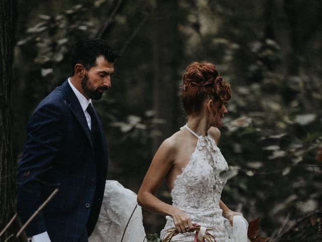 Il matrimonio di Raffaele e Federica a Cameri, Novara 40