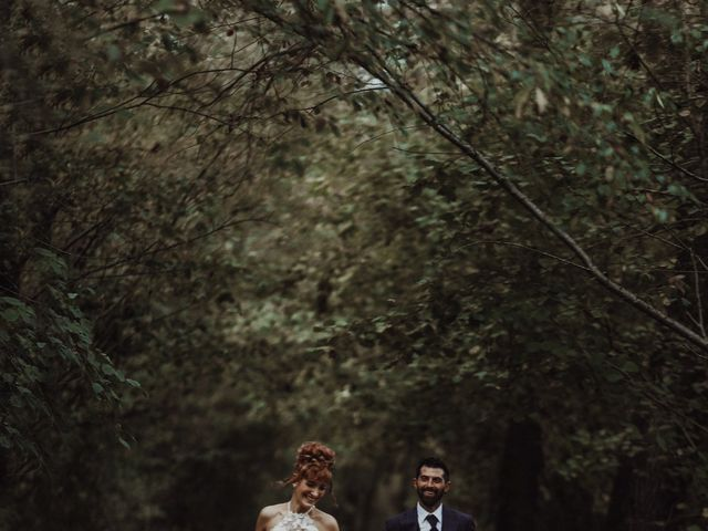 Il matrimonio di Raffaele e Federica a Cameri, Novara 42