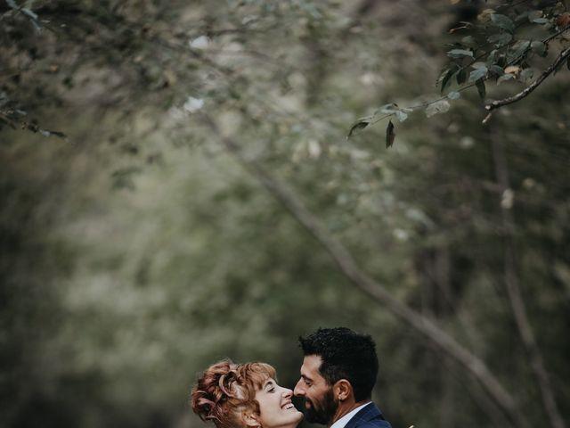 Il matrimonio di Raffaele e Federica a Cameri, Novara 43