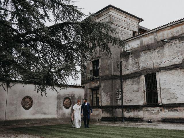 Il matrimonio di Raffaele e Federica a Cameri, Novara 46