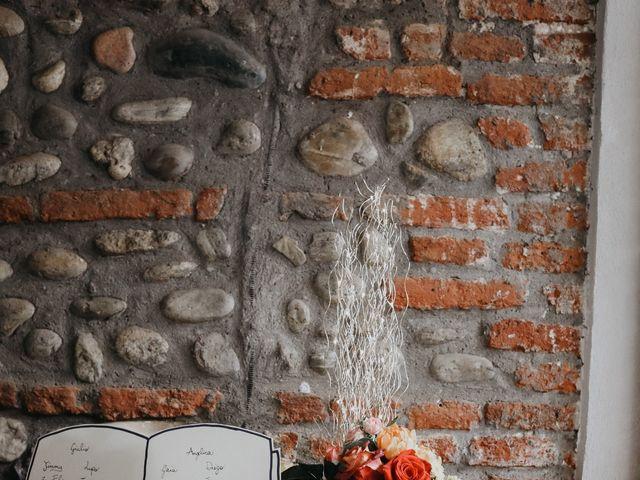 Il matrimonio di Raffaele e Federica a Cameri, Novara 55