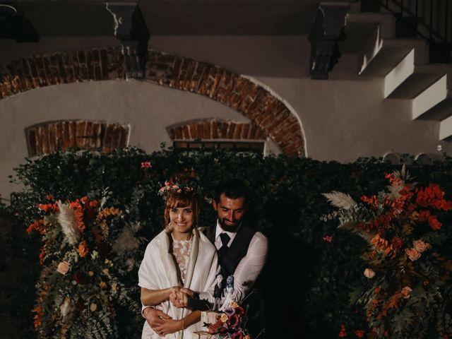 Il matrimonio di Raffaele e Federica a Cameri, Novara 57