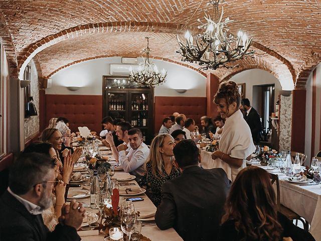 Il matrimonio di Raffaele e Federica a Cameri, Novara 50