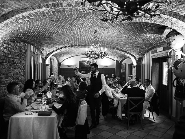 Il matrimonio di Raffaele e Federica a Cameri, Novara 51