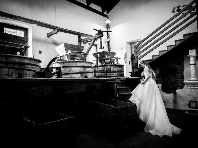 Il matrimonio di Roberto e Claudia a Bairo, Torino 7