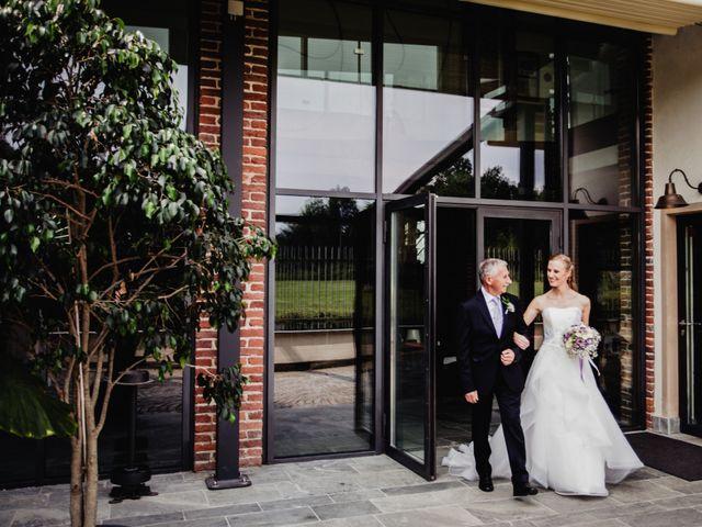 Il matrimonio di Roberto e Claudia a Bairo, Torino 11