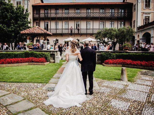 Il matrimonio di Roberto e Claudia a Bairo, Torino 13