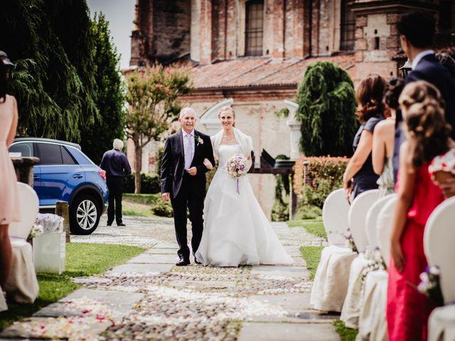 Il matrimonio di Roberto e Claudia a Bairo, Torino 14
