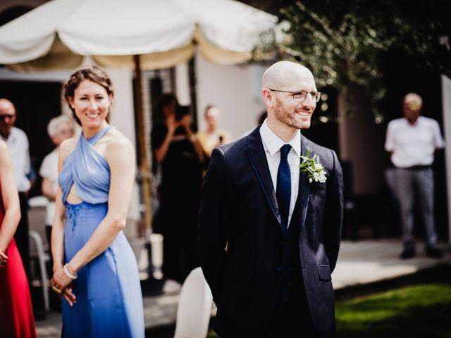 Il matrimonio di Roberto e Claudia a Bairo, Torino 15
